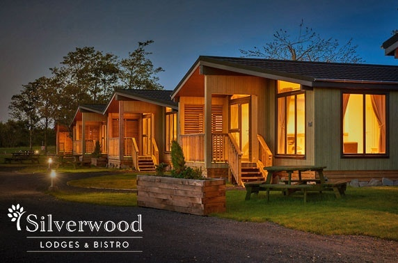 Silverwood Lodges
