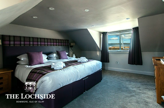 Isle of Islay getaway - from £69