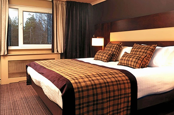 Aviemore winter break - £59