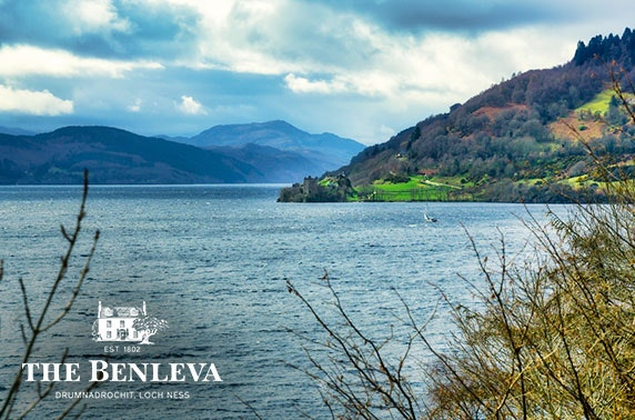 Loch Ness stay - from £49