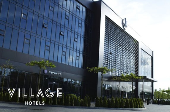 Village Hotel Manchester Ashton stay - £65