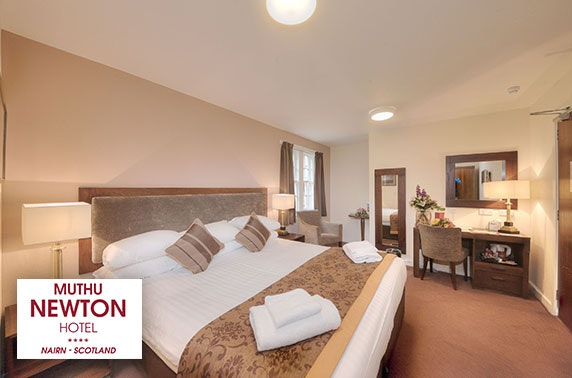 4* Muthu Newton Hotel, Nairn