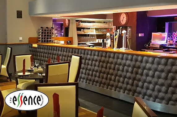 Newly-opened The Essence Indian Cuisine, City Centre
