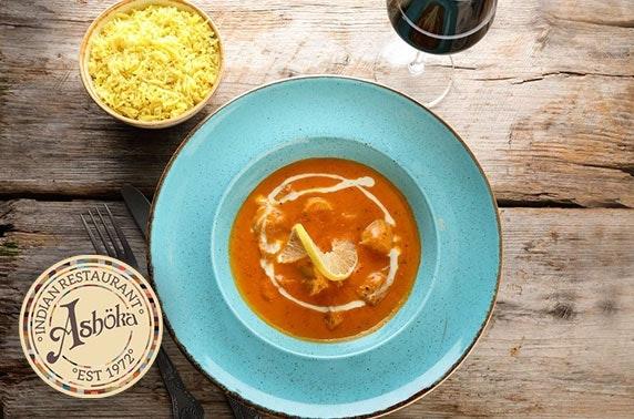Ashoka Southside curry feast