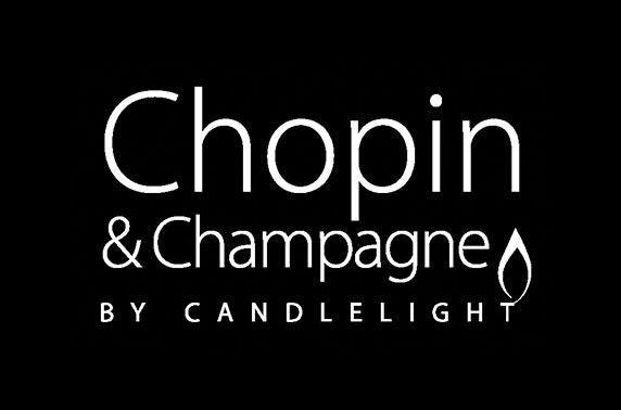 Chopin & Champagne, St Ann's Church