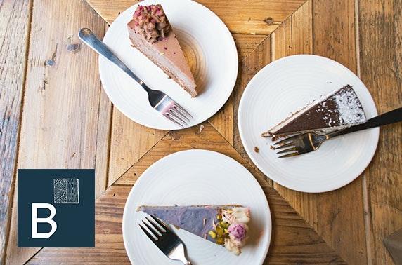 Birchwood Food Emporium & Café voucher spend or hot drinks