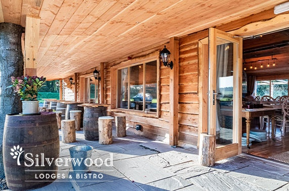 Silverwood Bistro dining