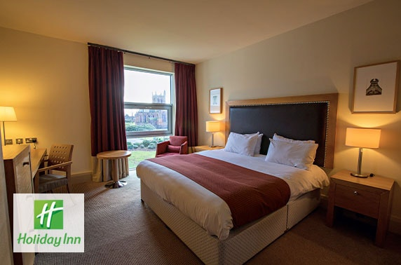 Dumfries stay - from £69