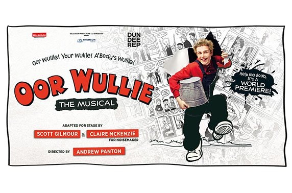Oor Wullie at Theatre Royal, Glasgow