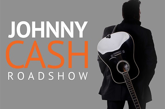The Johnny Cash Roadshow, Glasgow Royal Concert Hall