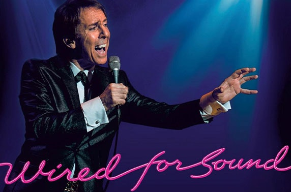 The Greatest Hits of Cliff Richard & The Shadows, Tivoli Theatre