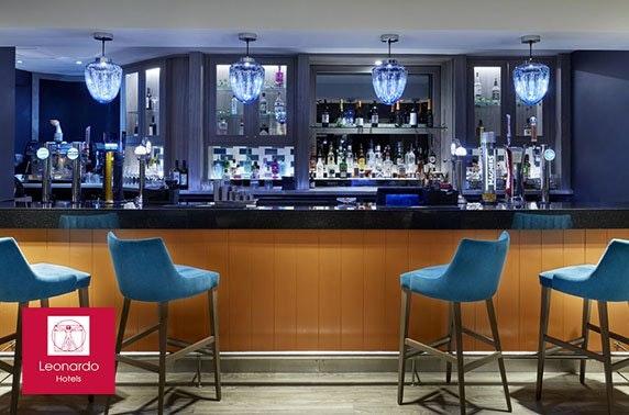 Dance through the Decades, Leonardo Hotel Edinburgh Murrayfield