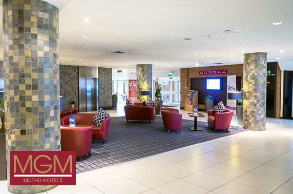 Muthu Glasgow River Hotel - from £49