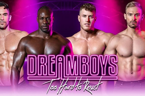 The Dreamboys, Edinburgh