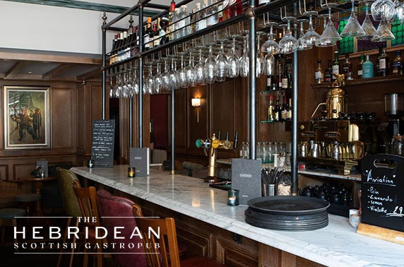 The Hebridean dining, West End