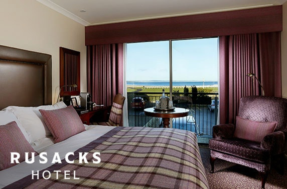 4* The Rusacks Hotel stay, St Andrews