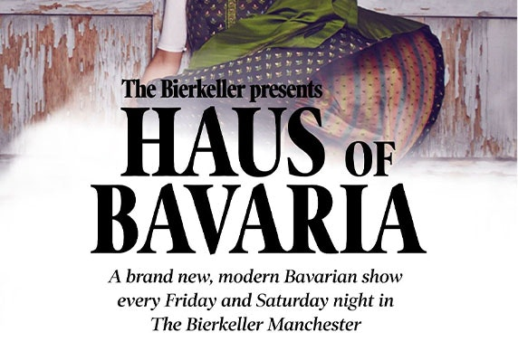 Haus of Bavaria at The Printworks