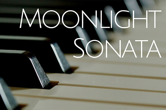 Moonlight Sonata by Candlelight at Manchester Cathedral