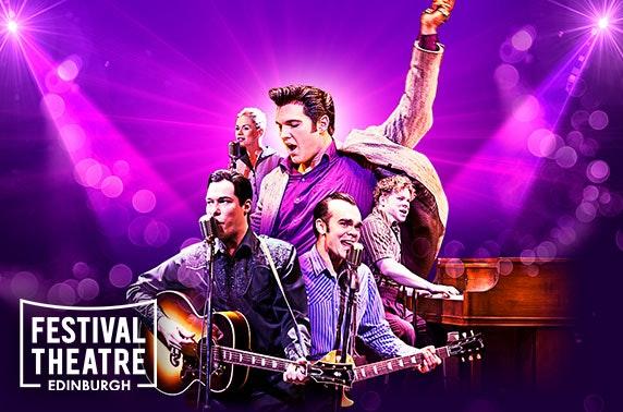 Million Dollar Quartet, Festival Theatre