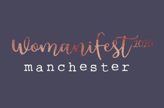 Womanifest empowerment & lifestyle show at The Hilton, Deansgate
