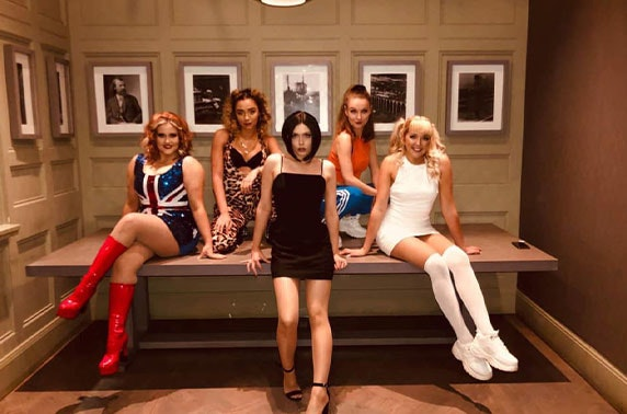 SpiceWorld The Tribute & Power of She at Classic Grand