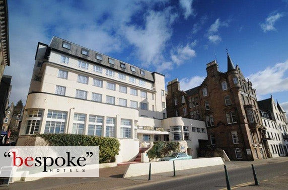 Oban getaway - from £39