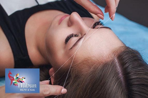 Beauty treatments, City Centre - from £6