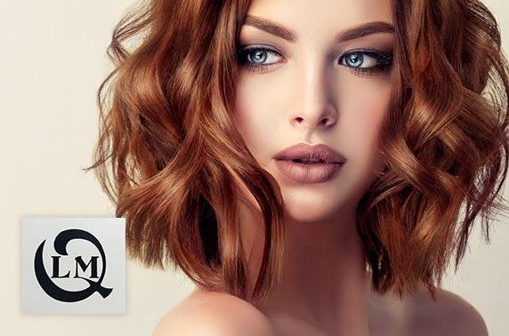 LMQ Hair & Beauty treatments