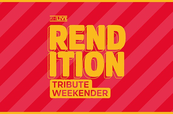 AH Rendition Tribute Weekender at Hunters Quay, Dunoon - from £9