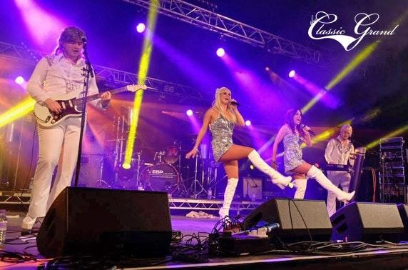ABBA A-Rival, Classic Grand