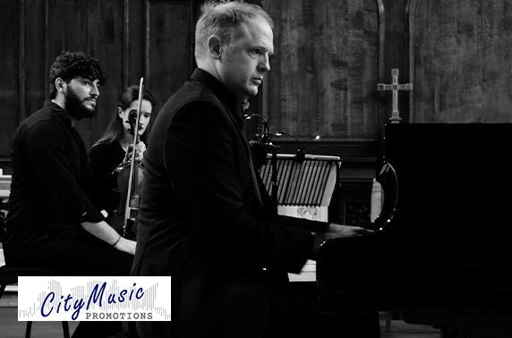 Vivaldi's Four Seasons, Glasgow Cathedral