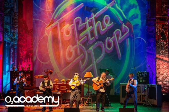 The Story of The Dubliners at O2 City Hall