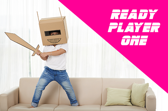 The best games to play at home – no apps required!
