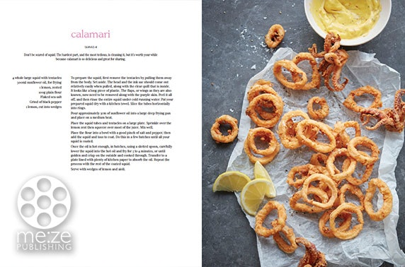 mymuybueno Cook Book by Justine Murphy