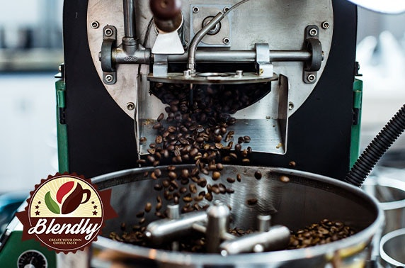Create your own coffee!