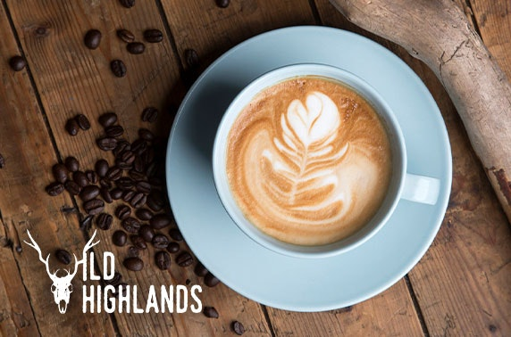 Wild Highlands Coffee