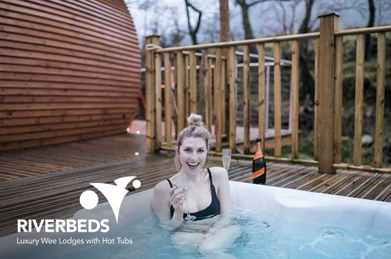 Romantic Glencoe winter escape - valid until April 2021