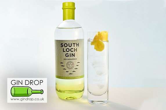 G&T bundle from Gin Drop at 56 North