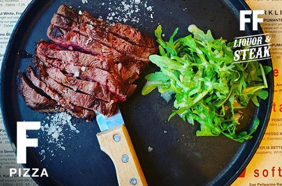 Create restaurant quality dishes at home - from £10