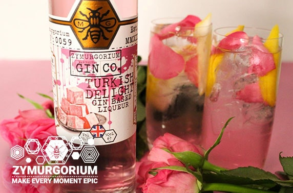 Pretty in Pink drinks pack - inc. free delivery