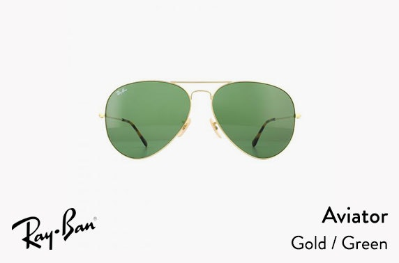 Ray-Ban sunglasses - from £59 inc P&P!