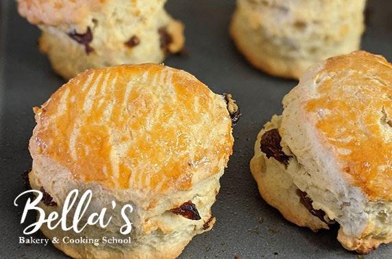 DIY baking kits from Bella's Bakery, Finnieston