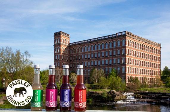 Taster pack inc. 6 x 275ml bottles