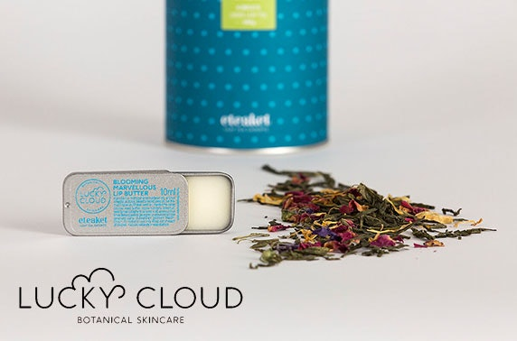 Lucky Cloud Botanical Skincare - from £9