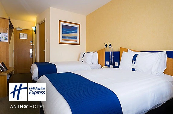 Aberdeen City Centre stay - £65