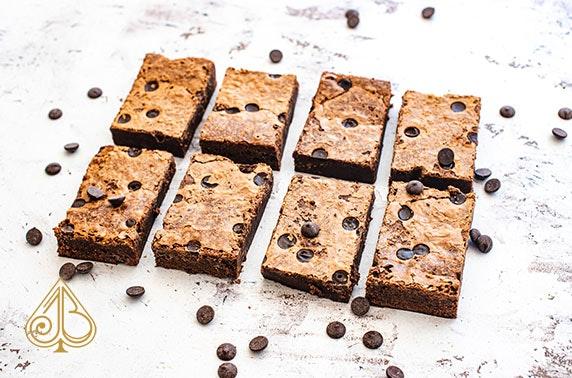 Brownies from Jack & Beyond