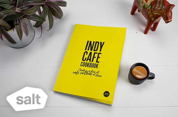 Independent coffee guidebook, cookbook or subscription box - from £7