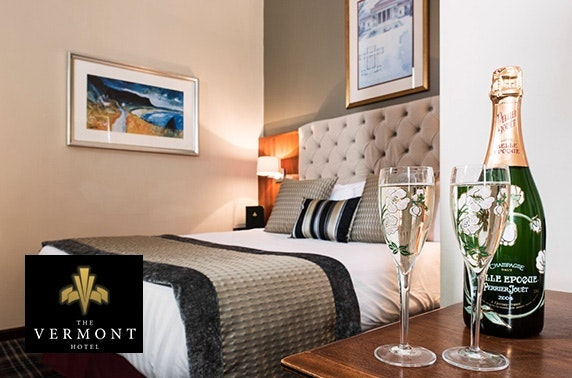 4* Newcastle City Centre stay