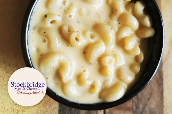 The Stockbridge Mac & Cheese Co.