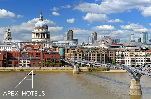 London city break - from £79